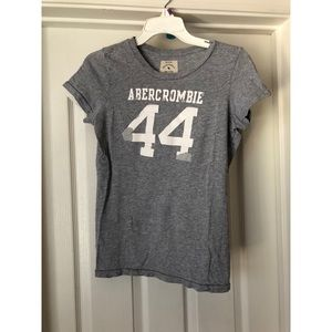 Abercrombie short sleeve